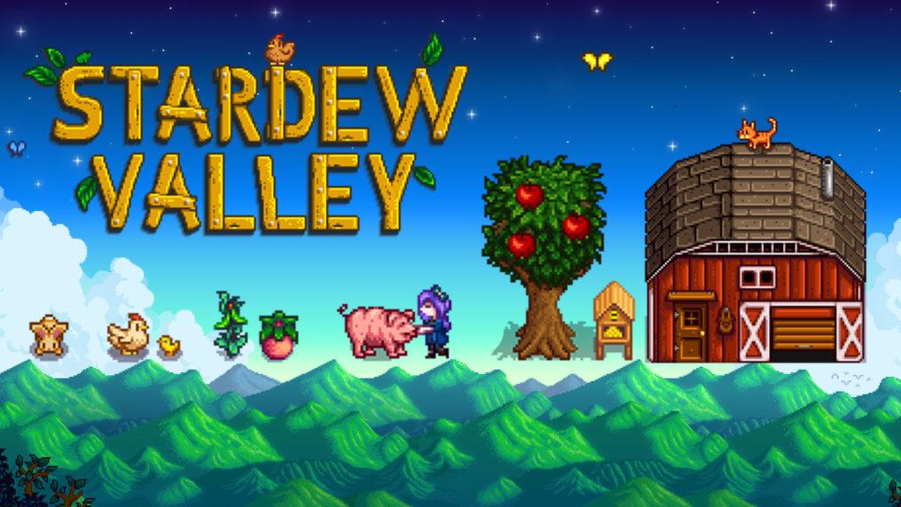 Stardew Valley llega a Android en Marzo