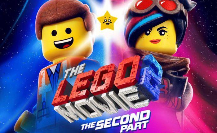 La gran aventura LEGO 2, todo sigue increíble
