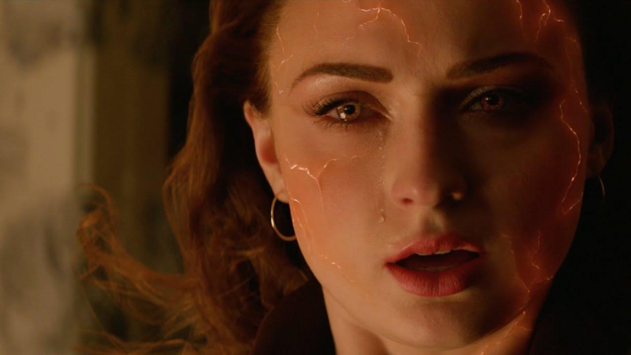 X-Men Dark Phoenix presenta nuevo tráiler y afiche