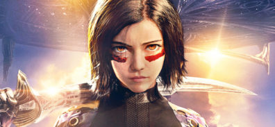 Alita: Battle Angel, una recomendable adaptación live-action