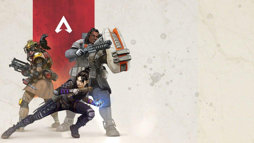 APEX Legends, el Battle Royale de Respawn ya disponible
