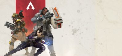 APEX Legends, el Battle Royale de Respawn ya disponible