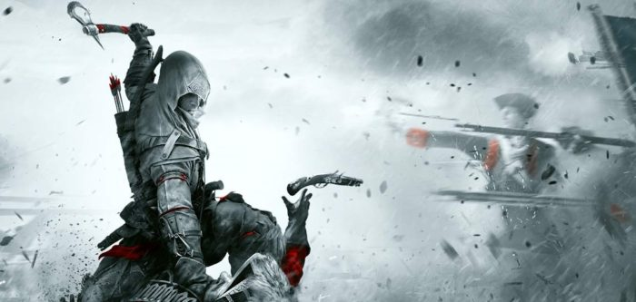 Assassin's Creed III Remastered ya disponible