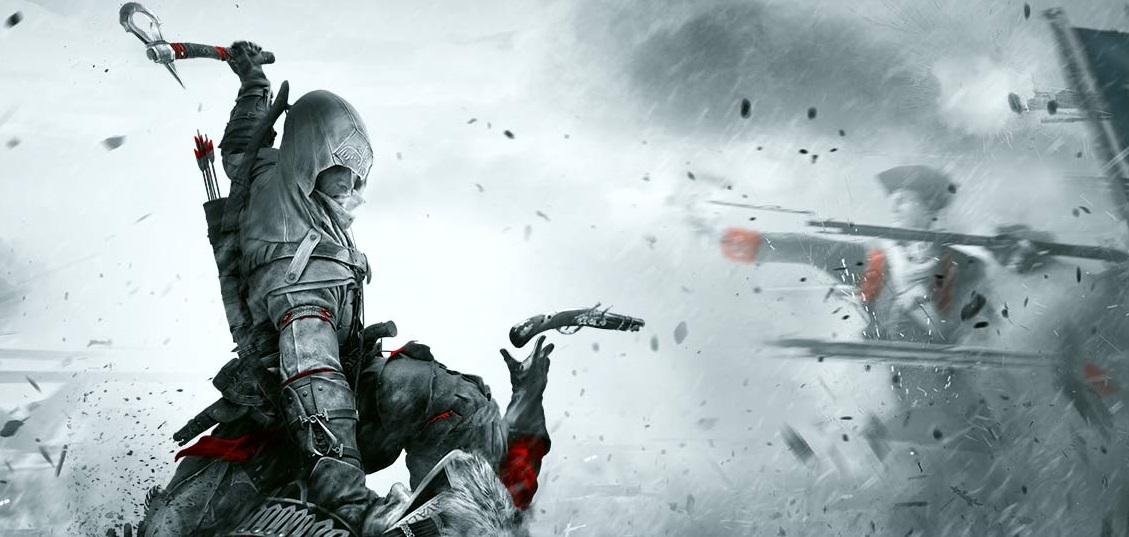 Assassin's Creed III Remastered ya disponible