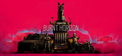 """Operation Burnt Horizon"" de Rainbow Six Siege ya disponible"