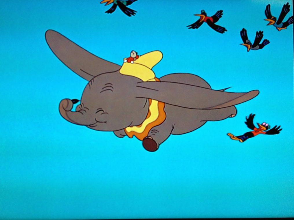 Dumbo, un hermoso tributo a la película original