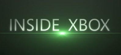 Mira en directo el Inside Xbox Temporada 2