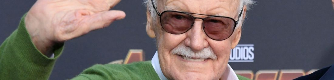 La emocionante reacción de Kevin Smith al cameo de Stan Lee en Capitana Marvel