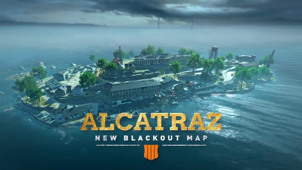 Call Of Duty Black Ops 4 Blackout: nuevo mapa y mes gratis