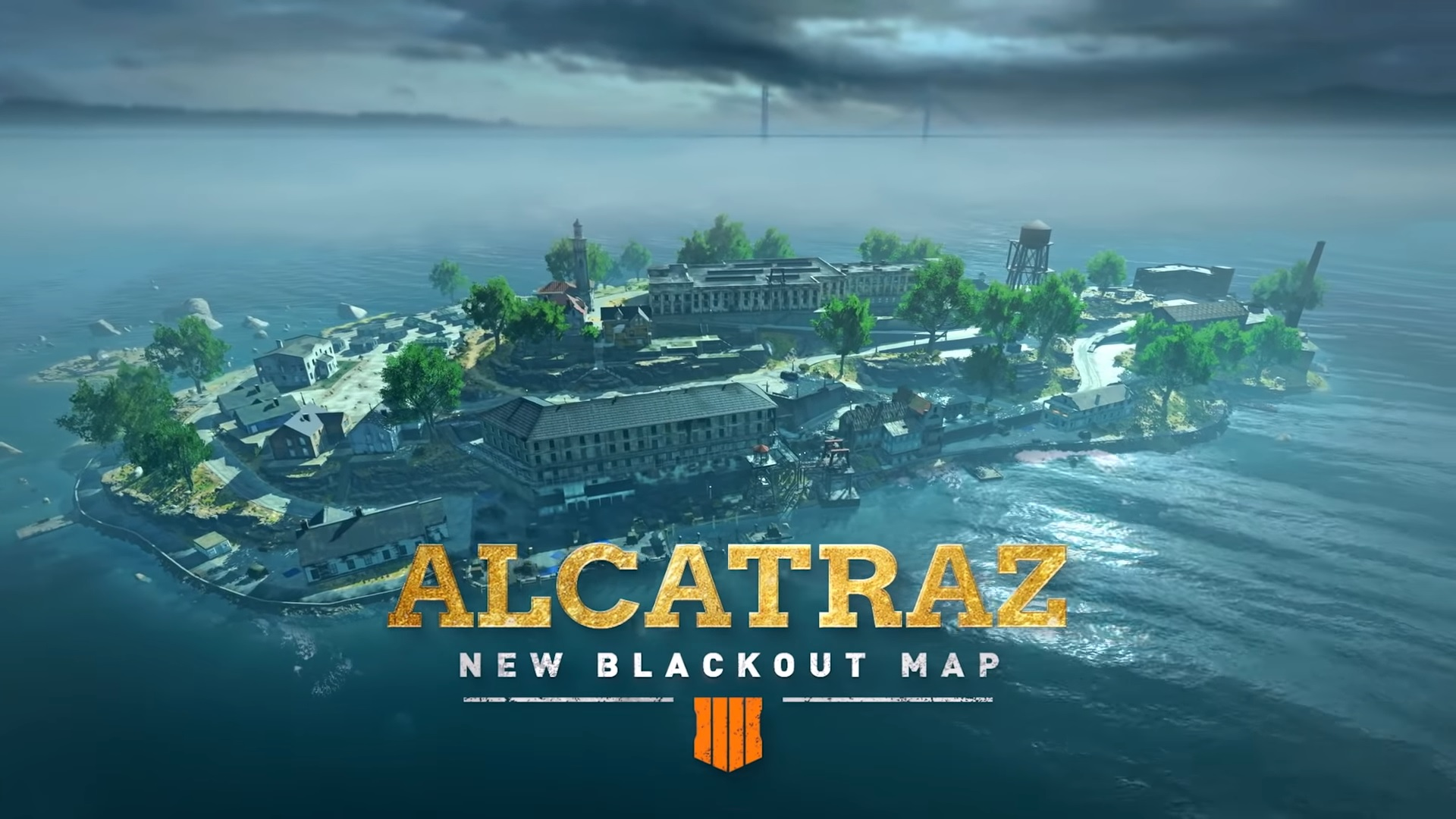 Call Of Duty Black Ops 4 Blackout: nuevo mapa y mes gratis