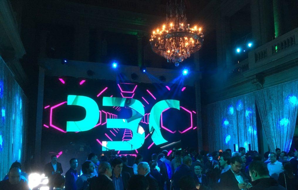 Huawei presentó sus nuevos P30 y P30 Pro en Chile