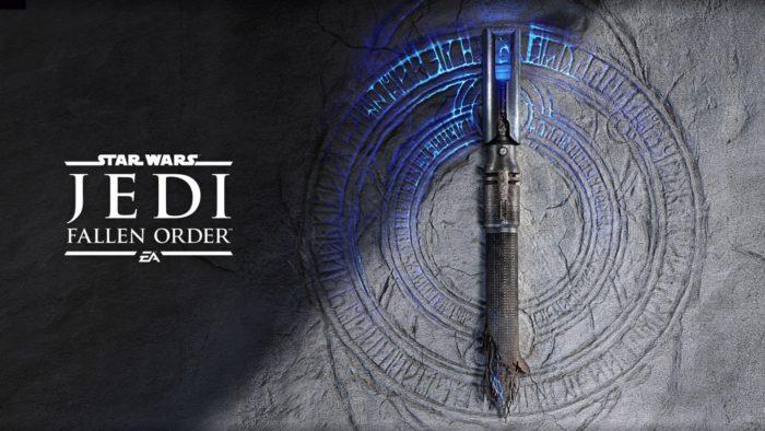 Primer tráiler de Star Wars Jedi: Fallen Order y mas detalles