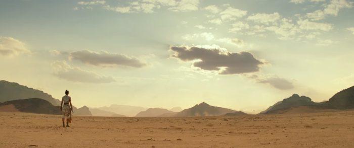 Star Wars Episodio IX se llama The Rise of Skywalker y este es su primer teaser tráiler
