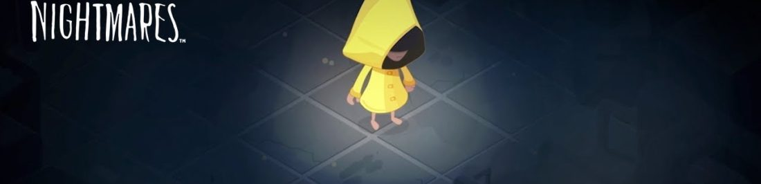 Bandai Namco anunció Very Little Nightmares para iOS