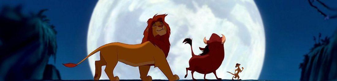 Mira el primer tráiler de El Rey León