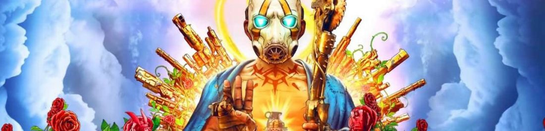 Deleitémonos con este surreal trailer musical de Borderlands 3