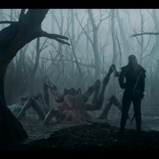 ¡Ya tenemos el primer trailer de la serie de The Witcher!