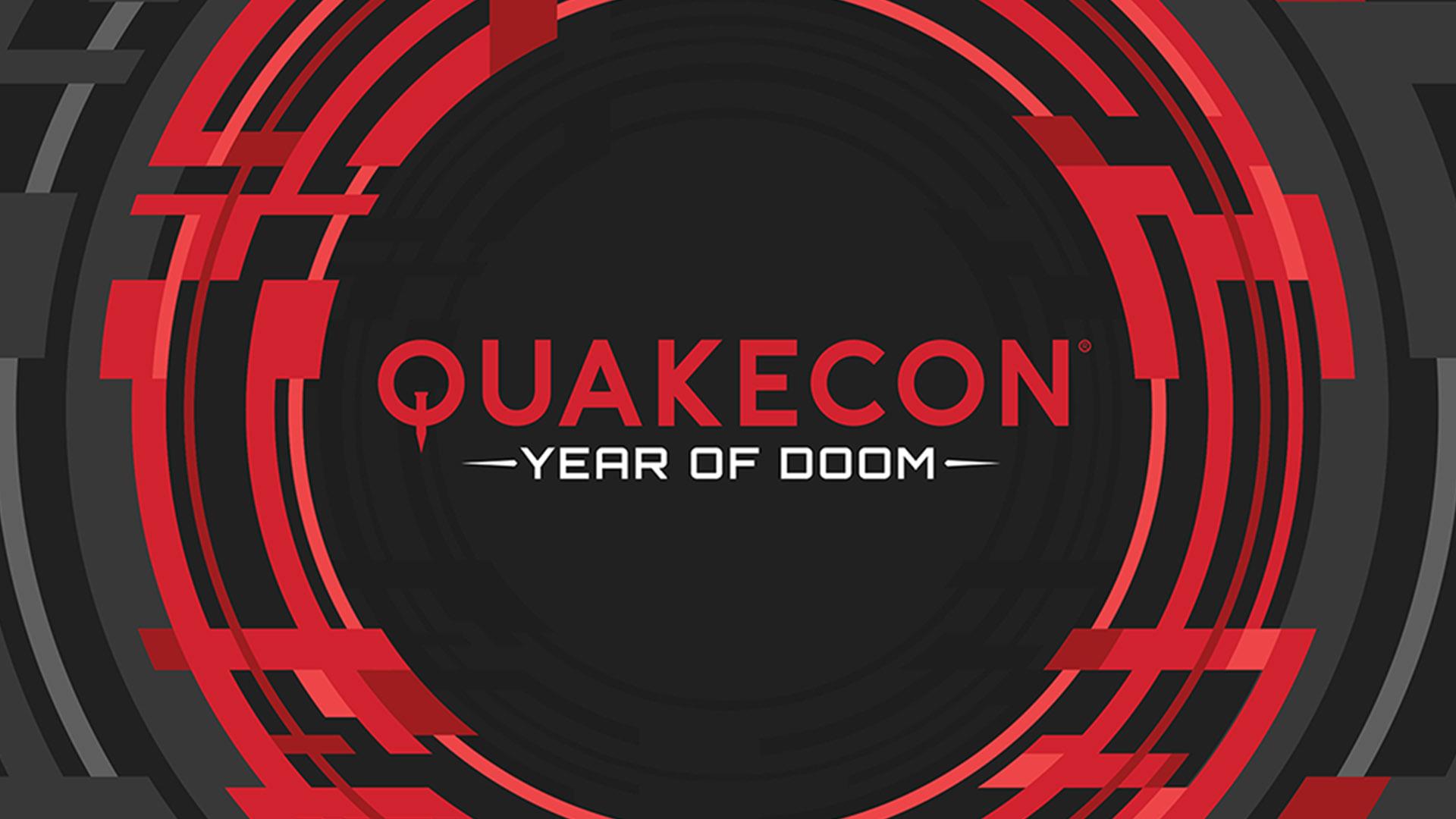 ¡Vean la QuakeCon2019 por aquí!