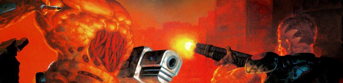Confirmado: Doom 1,2 y 3 llegarían hoy a Switch [QuakeCon]
