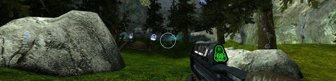 Este mod del primer Halo te ayudará a esperar la Masterchief Collection en PC