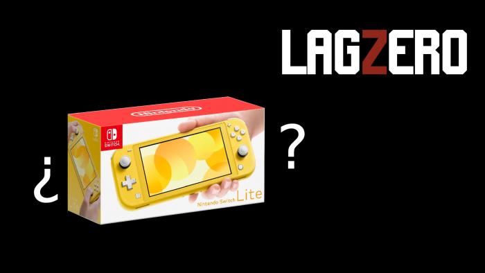 ¿Para quién es la Switch Lite? [Opinión y Debate]