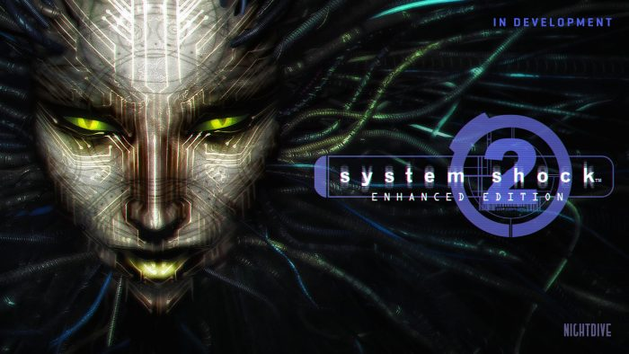 Preparate humano: Nightdive anuncia System Shock 2 Enhanced Edition