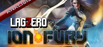LagZero Analiza: Ion Fury