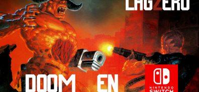 Nuestras impresiones de Doom en la Switch [VIDEO]