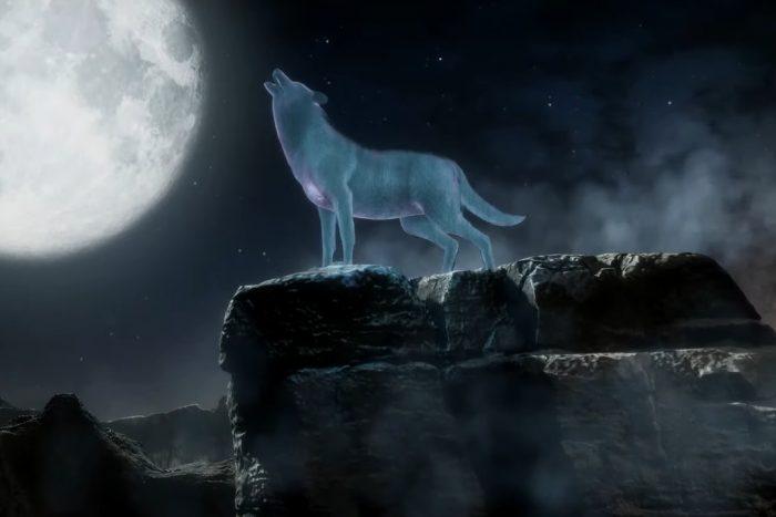Aullemos con Nightwolf en este video de Gamplay de MK 11