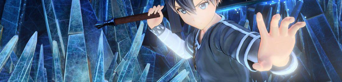 Este trailer nos muestra un poco más de Sword Art Online: Alicization Lycoris