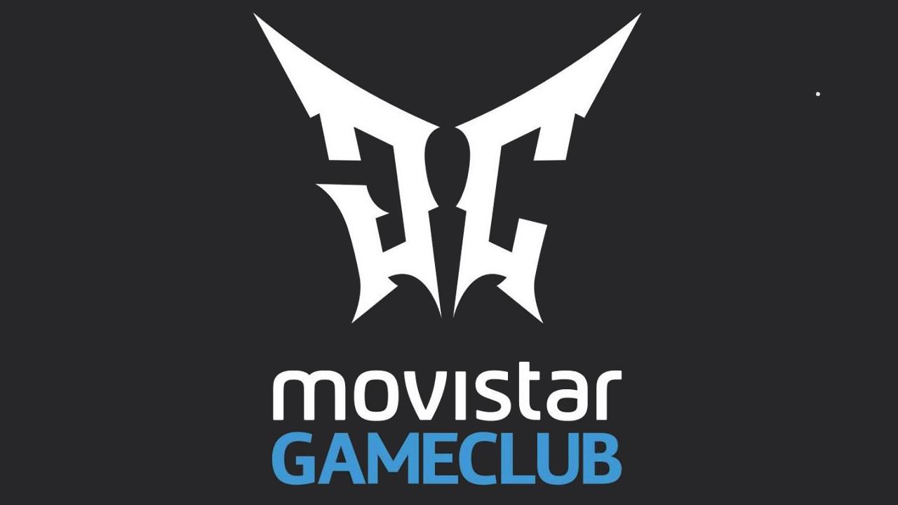 Movistar GameClub el espacio dedicado al gamer [desde Capa 9]