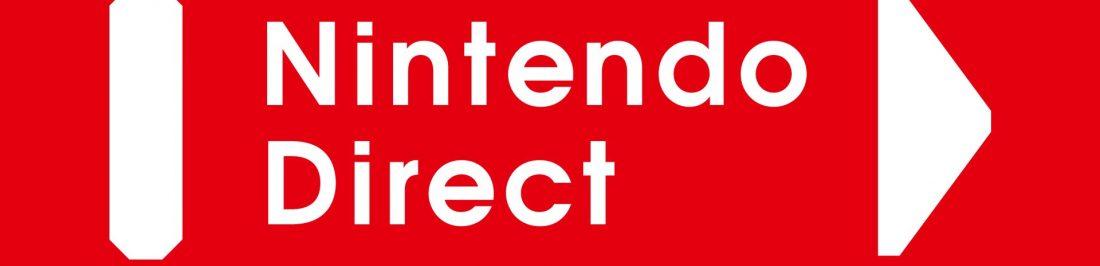 A las 18:00 hrs de hoy tenemos Nintendo Direct, ¡Véanla con nosotros!