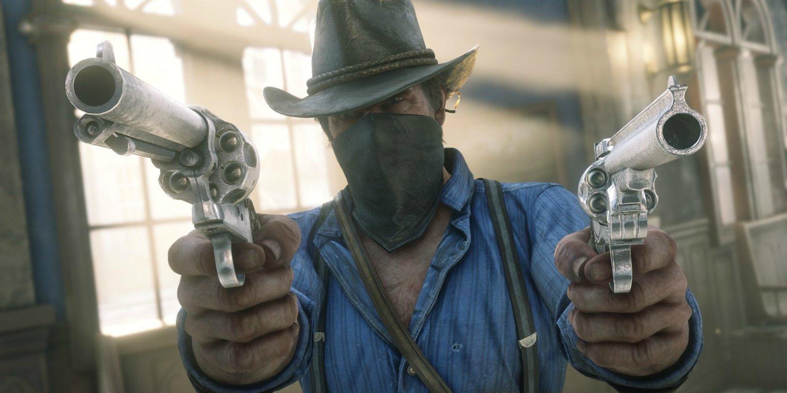 Confirmado: Red Dead Redemption 2 llegará a PC en Noviembre