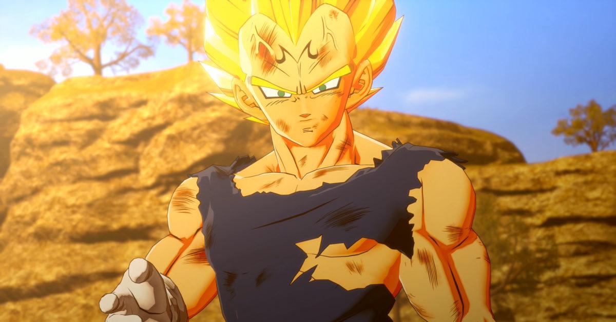 La saga de Bu se muestra cargada de nostalgia en este nuevo trailer de Dragon Ball Z: Kakarot