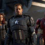 Veamos un poco más de gameplay de Marvel's Avengers