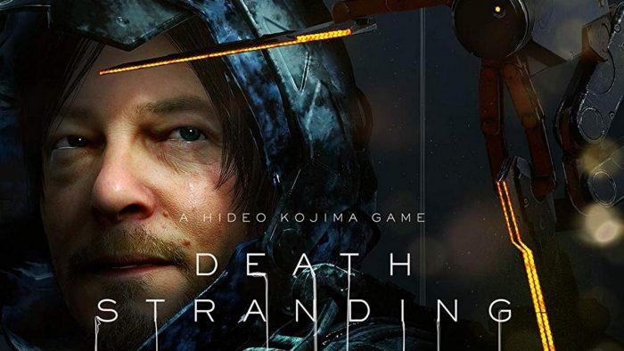 Death Stranding llegará a Steam y Epic Games Store simultáneamente